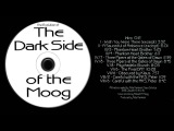 Klaus Schulze &amp Pete Namlook - The Evolution Of The Dark Side Of The Moog