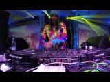 Miss Monique - Live @ Love In Dance, 13.02.2016
