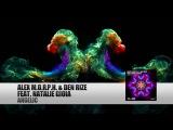 Alex M.O.R.P.H. &amp Den Rize feat. Natalie Gioia - Angelic