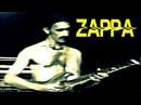 Frank Zappa - 1978 Black Napkins 'Legendary performance'