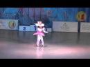 Будагян Лолита дети финал (Палестинская Дабка) Folk MAXIMA-2016