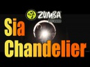 Sia - Chandelier ZumbaFitness 2016 Cool Down