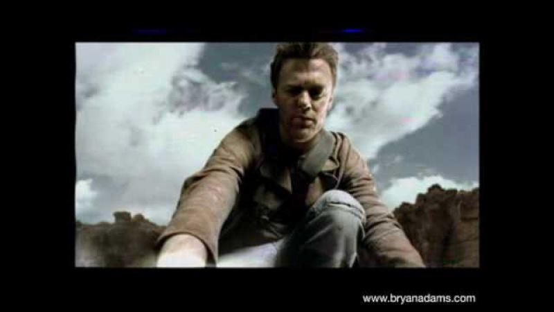 Bryan Adams - Here I Am