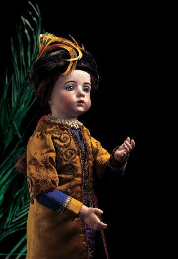 самая дорогая кукла
