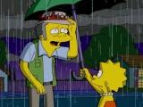 Симпсоны/The Simpsons (1989 - ...) Фрагмент (сезон 18, эпизод 6; русский язык)