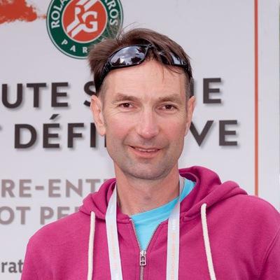 Сергей Подоляко