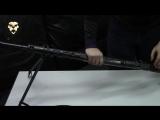 Охолощенный пулемет ДП 27 СХ Дегтярёва. Купить popadiv10.ru Техническая часть