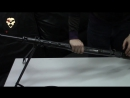Охолощенный пулемет ДП 27 СХ Дегтярёва. Купить Техническая часть