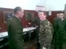 Что такое дедовщина в армии для будущего бойца спец.сил любых войск армии.
