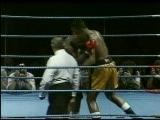Lennox Lewis vs Al Malcolm (27-06-1989)