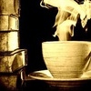 -=Хорошая книга и чашечка кофе=-