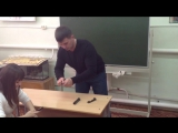 Разборка, сборка пистолета Макарова