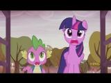 Мой маленький пони 5 сезон серия 25-26 (озвучка Трина Дубовицкая)My Little Pony FiM  The Cutie Re-Mark (Parts 1-2) (S05E25-26)