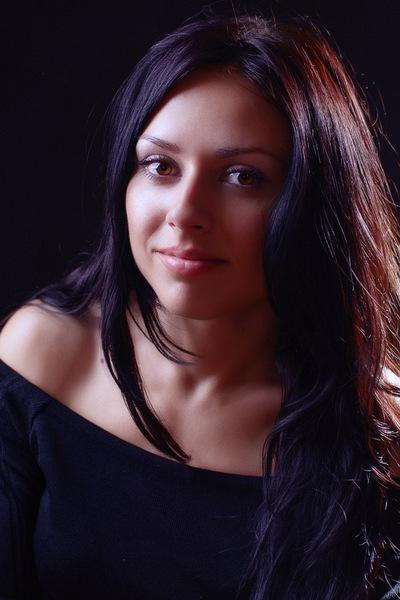 Мария Одинцова