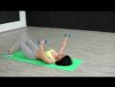 Качаем грудь. Упражнения для укрепления грудных мышц Workout Будь в форме