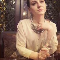 Arina Derevyanko