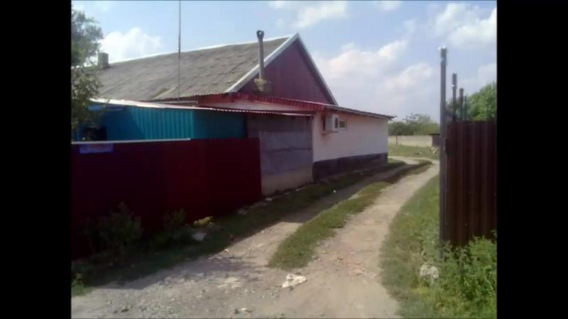 005 Посёлок Овощной отделение №2 совхоза челбасский