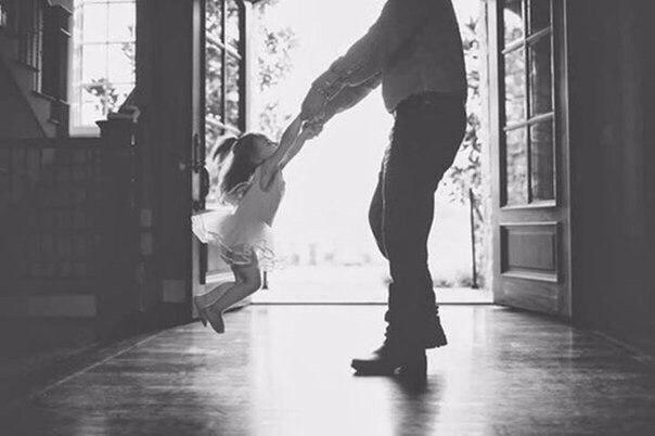 Счастье — это когда родные и очень близкие тебе люди здоровы.