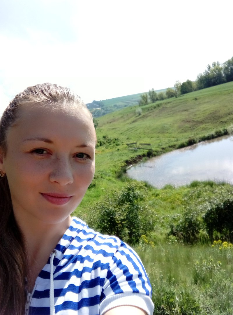 Інна Завертайло, Крыжополь - фото №10