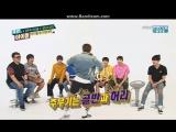 Weekly Idol - BTS ( Bangtan Boys ) Jimin