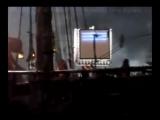Пираты Карибского моря На странных берегах/Pirates of the Caribbean: On Stranger Tides (2011) Видео со съёмок