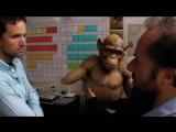 Восстание планеты обезьян/Rise of the Planet of the Apes (2011) О съёмках №2