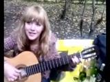 песенка про буратино под гитару