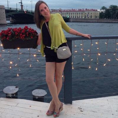 Анна Алимова