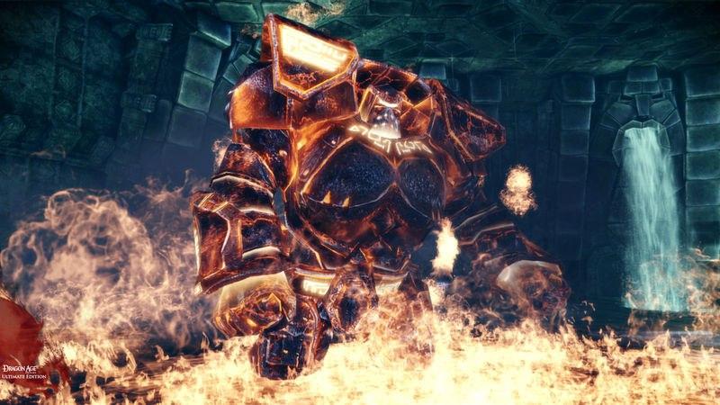 Dragon Age: Origins - Ultimate Edition (2010) PC - Скриншот 1