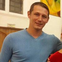 Сергей Кукарин