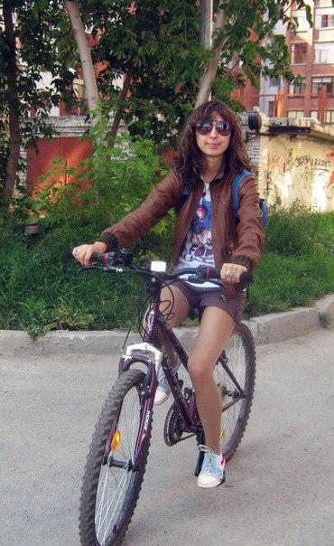 Велосипед в Тюмени: 12 аргументов «за» и «против» 6