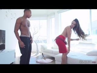 Cassidy Klein [HD 720, all sex, interracial, big ass, new porn 2016]