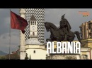 ALBANIA: Tirana, Durrës, Golem, Kruja...