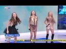 Группа SMUZI исполнила песню Летняя