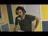 Amir - J'ai cherché - 3 Languages  (FranchEnglishSpanish) LIVE 100FM
