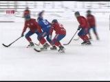 ННТВ. Финал всероссийских соревнований среди игроков 2000-2001 г.р.