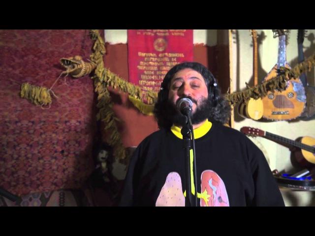 Andranik Manukyan ft Gata band Tutun Բարեշնորհ Անդրանիկ Մանուկյան ,ԳԱԹԱ