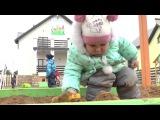 Детский сад Маленькая страна в Усадьбе Ангелово на Пятницком шоссе
