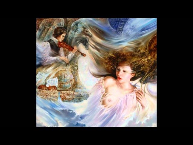 Я помню.... /Виктор Королев, Белые лилии./