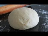 Lên men bột mì làm bánh ngọt Дрожжевое сдобное тесто hướng dẫn cách ủ men khô bột mì bột chua
