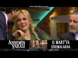 Beyaz Show- Meryem Uzerli,Ozan Güven,Bora Akkaş, Gökhan Tepe,Ayla Çelik