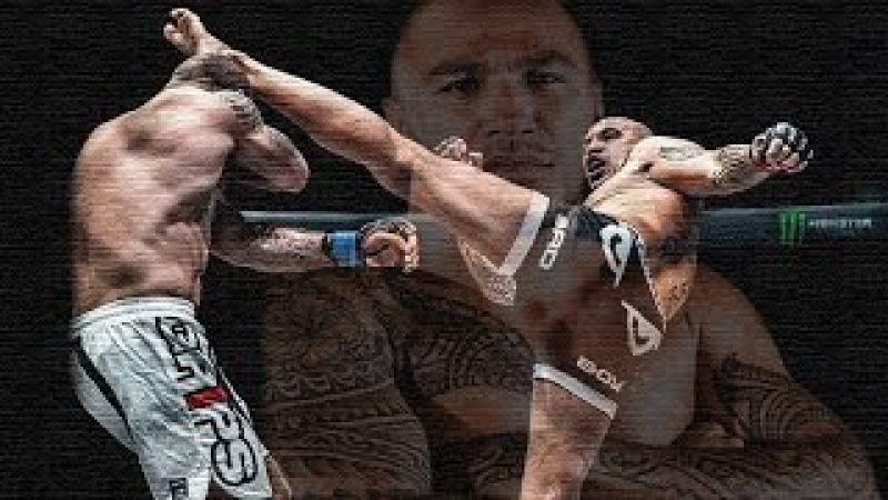 Brandon Vera Tribute The Truth ONE FC