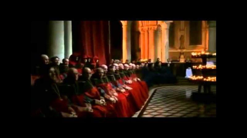 Проклятые короли ( 2005) 1 серия (Худ. Фильм, Франция Италия) Исторические фильмы онлайн