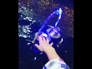 """🦄 Ариша 🌞 on Instagram: """"Когда хочешь дотянуться рукой до фонтана, в твоей голове такие мысли. Озвучка - Даниил Фурман."""""""