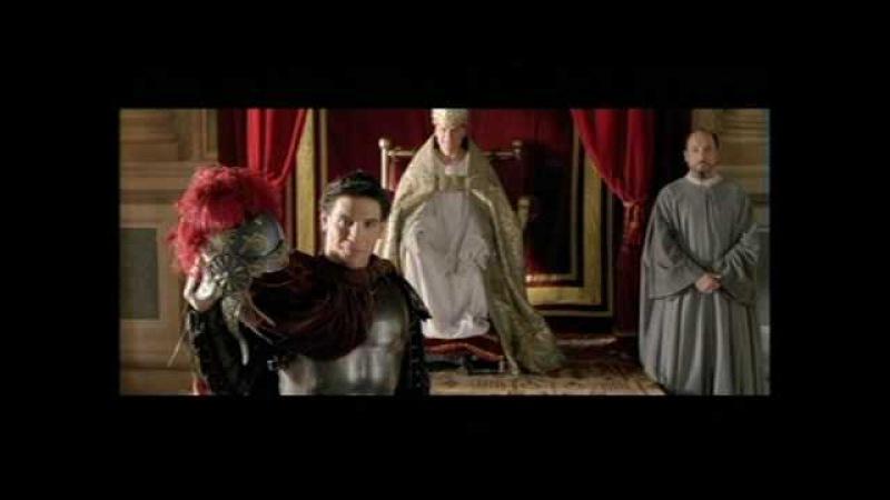 Enigma Borgia - Amores Prohibidos (Official Video)