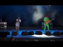 5'NIZZA | Live @ Зеленый театр | Москва | 15.07.2016