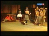 Gergiev conducts the Dance of Persian Slaves from Khovanshchina, Mariisnky - 2012