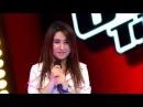 Azerbaycanli Leyla Rehimova Özledim O Ses Türkiye