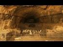 Таинственный артефакт.  Секретный тунель в пещерном городе Чуфут- кале .