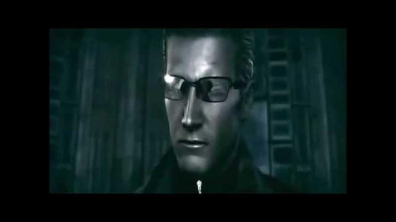 Resident Evil 5 Albert Wesker - Dance With the Devil (Music Video) (HQ)